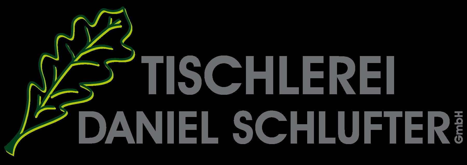 Tischlerei Daniel Schlufter GmbH